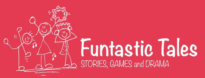 Funtastic Tales Logo
